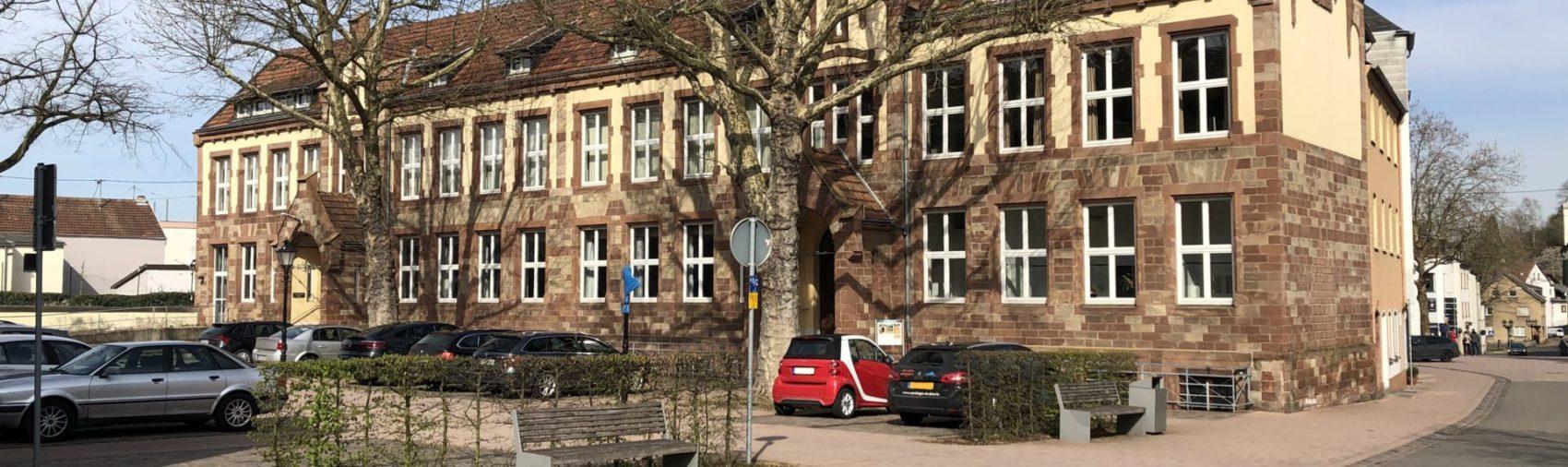 Vereinshaus Merzig