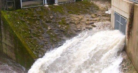 Pressemeldung:  Kreisstadt Merzig hat vor einigen  Wochen ein Hochwasserschutzkonzept  in Auftrag gegeben